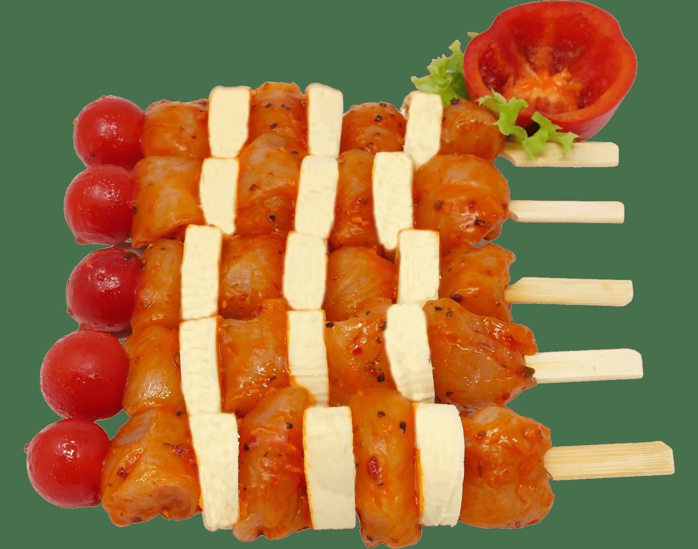 Hähnchen Gourmetspieß Handke P1170760