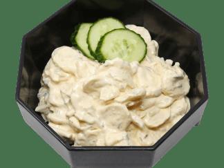 Kartoffelsalat mit Fleischwurst Handke P1170420