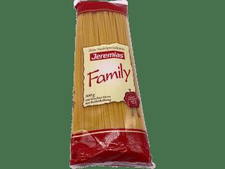 Spaghetti Handke