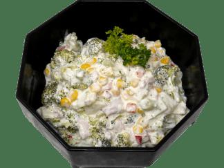 Brokkoli Schinken Salat Handke P1310073
