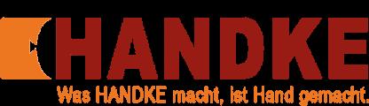 logo handke